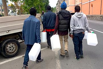 Migranti-Italia-Accoglienza